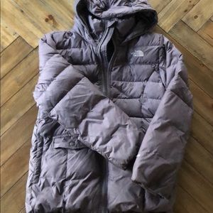 Youth CL 550 Down North Face Winter Jacket